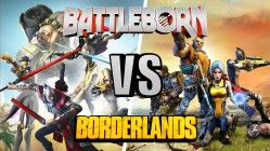 why battleborn and not borderlands 3