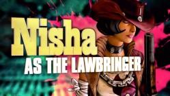 Nisha in Borderlands the Pre-Sequel
