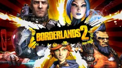 Borderlands 2 Wallpaper – Crossing Over