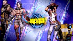 Borderlands Pre-Sequel Wallpaper – Between the Lines