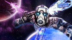 Borderlands the Pre-Sequel Wallpaper 2