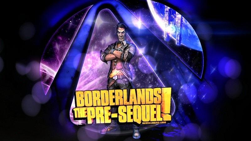 Borderlands The Pre Sequel Handsome Jack Wallpaper