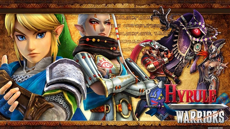 Hyrule Warriors Wallpaper