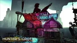 Borderlands 2 – Sir Hammerlock's Big Game Hunt Launch Trailer
