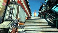 Borderlands 2 – Sir Hammerlock introduces the Mechromancer