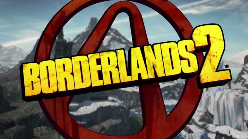 Borderlands 2 now on Google Play