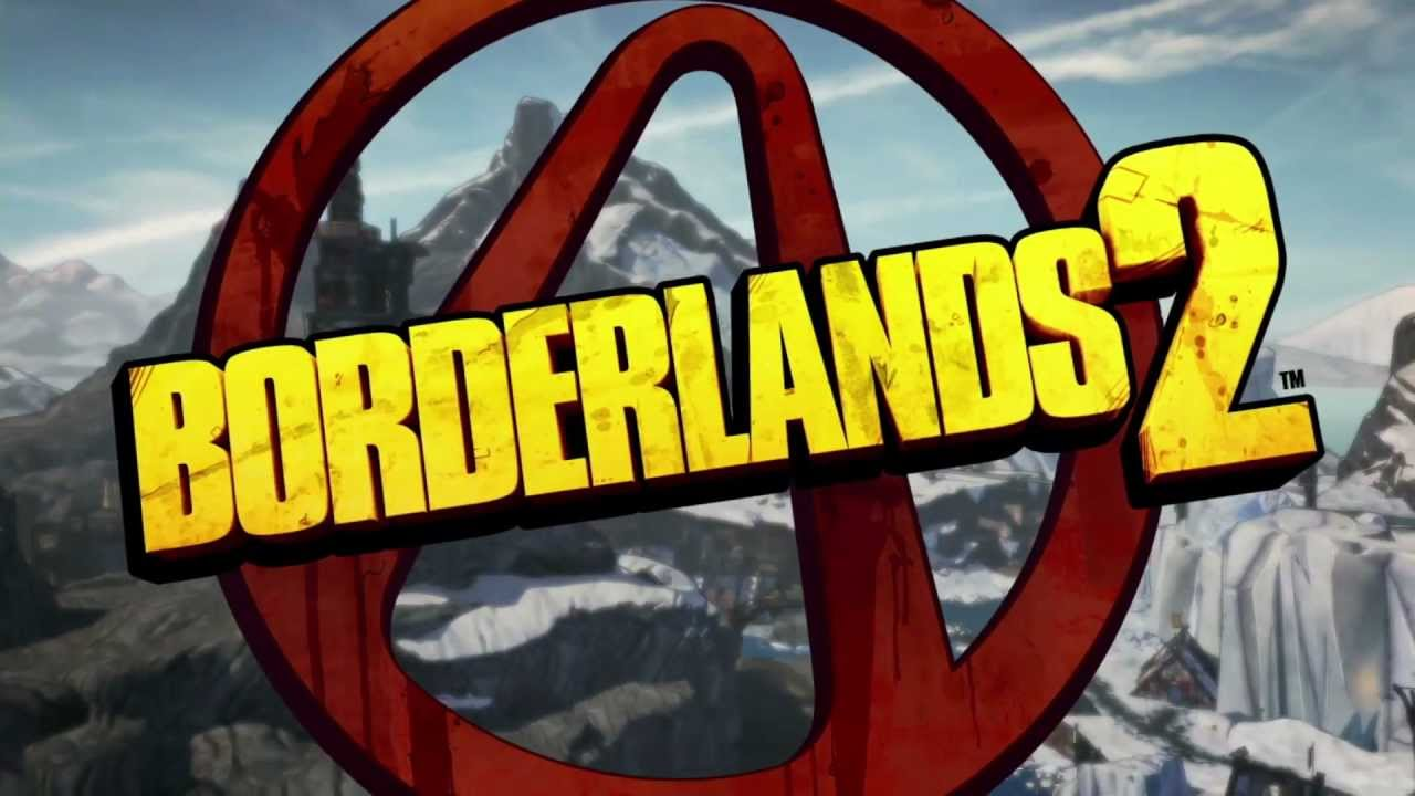 Borderlands 2 release date in Sydney