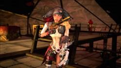 Borderlands 2 – Captain Scarlett and her Pirate's Booty Trailer