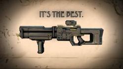 Borderlands 2 – Tediore Weapons Trailer