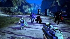 Borderlands 2 – Tiny Tina's Assault on Dragon Keep Launch Trailer