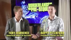 Borderlands: The Pre-Sequel – Developer Overview
