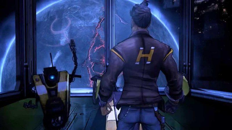 Borderlands: The Pre-Sequel Launch Trailer