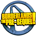 Borderlands the Pre-Sequel Merchandise