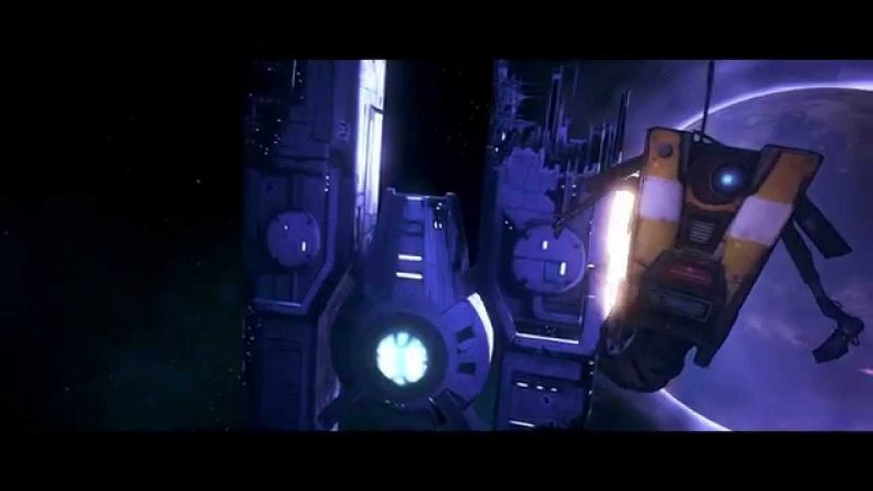Borderlands: The Pre-Sequel – Moon Dance Trailer