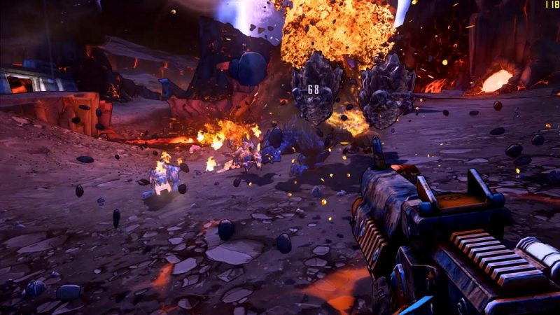 Borderlands: The Pre-Sequel – Developer Interview with Gearbox