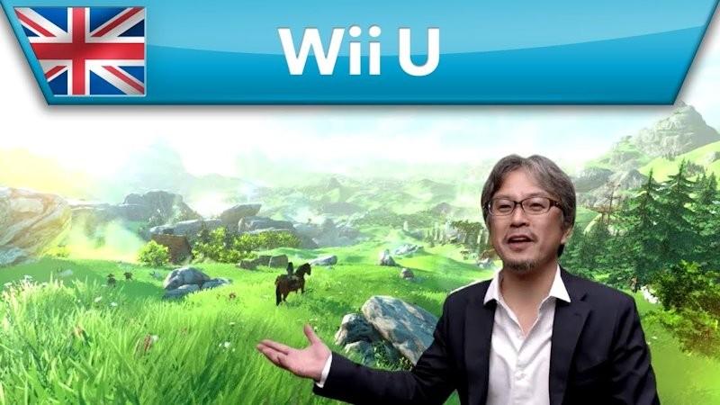 The Legend of Zelda Wii U – Developer Interview
