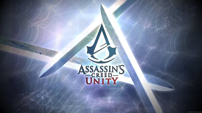 assassins creed wallpaper unity