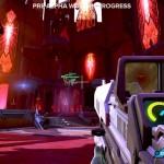 Battleborn Oscar Mike Cooperative Campaign Gameplay Walkthrough