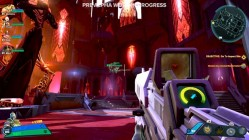 Battleborn Oscar Mike Cooperative Campaign Gameplay Walkthrough