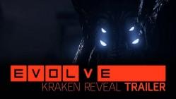 Evolve – Release The Kraken Trailer