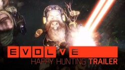 Evolve – Happy Hunting Trailer