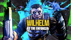 wilhelm the enforcer