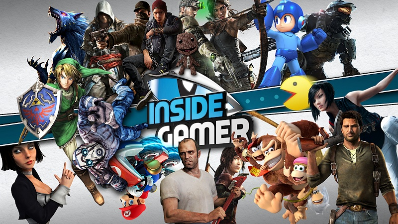 Insidegamer Wallpaper