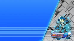 Mighty No.9 Wallpaper