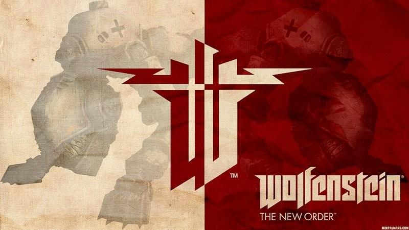 wolfenstein wallpaper the new order mentalmars
