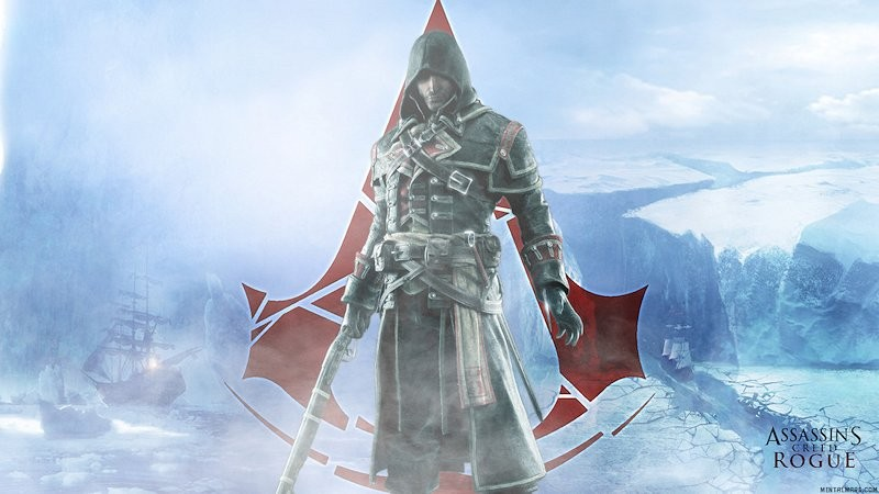 Assassins Creed Rogue Wallpaper