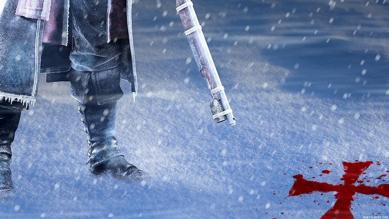 Assassins Creed Rogue - Templar Wallpaper