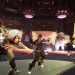 Battleborn Thorn + Reyna + Marquis + Montana screenshot