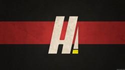 Hyperion Legacy Logo Wallpaper