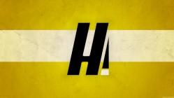 Borderlands Hyperion Logo Wallpaper