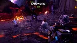 Borderlands NVIDIA GameWorks Trailer