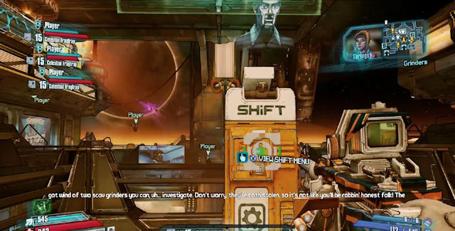 60f083fc1 Borderlands The Pre-Sequel Golden Keys - SHiFT Codes » MentalMars