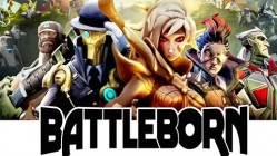 Battleborn - The Full Panel from PAX - PAX South 2015