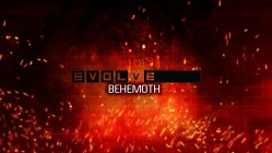 Fourth Monster revealed for Evolve, the Behemoth