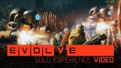 Evolve – The Solo Gameplay Experience