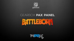 Inside Gearbox Software Panel - Battleborn