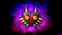 TLOZ Majora's Mask Wallpaper 2