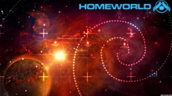 Homeworld Remastered Wallpaper