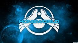 Homeworld Wallpaper