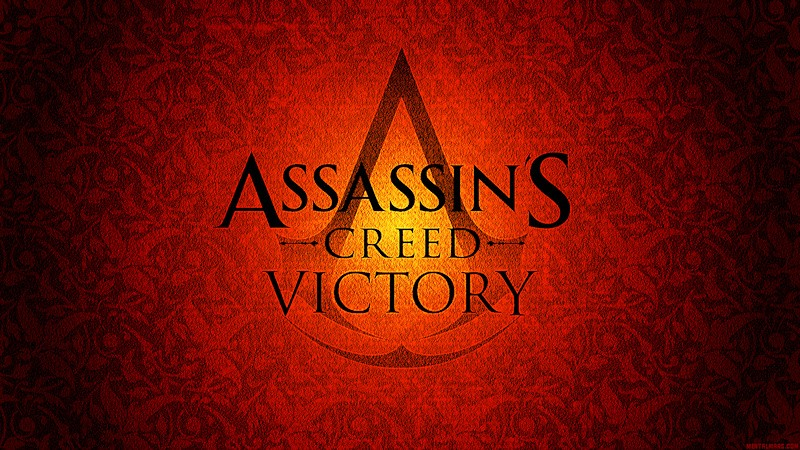 Assassins Creed Victory Wallpaper