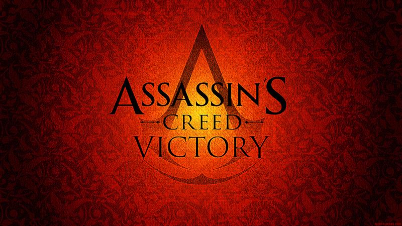 Victory symbol wallpaper