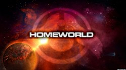 Homeworld Wallpaper