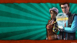 Tales from the Borderlands Wallpaper