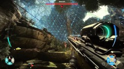 Evolve — Behemoth and New Hunters Gameplay