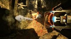 Evolve - Hunter Profile - Assault