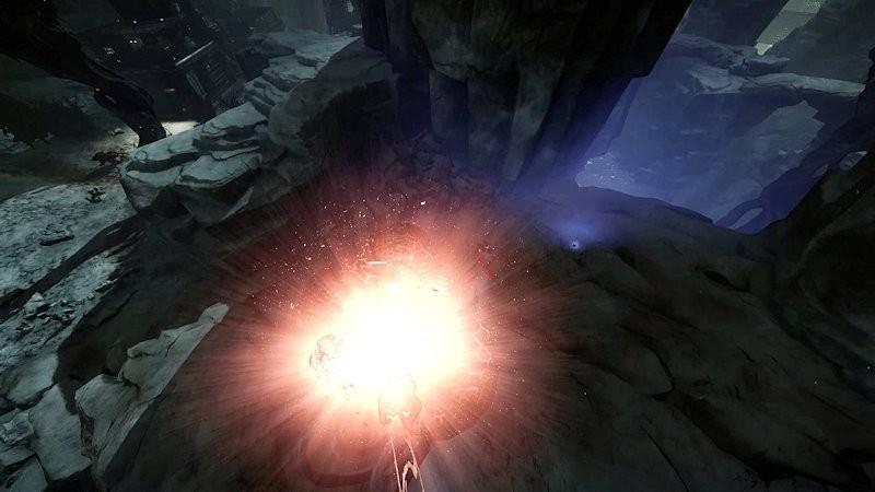 Evolve - Monster Profile - Wraith